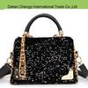 women bags pu customized vintage tote fashion bags ladies bags