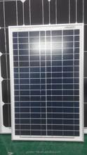 20w PV Solar Panel/Low price/Good Quality/20w Poly crystalline Solar Panel