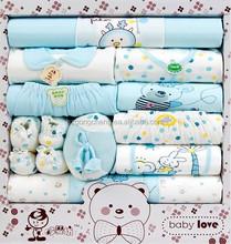 neonato bambino vestito tuta straccio di regalo