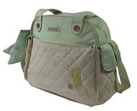 Top Selling Cute Bear Mummy Baby Bag