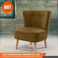 Luxury Retro Design Italian Style Indian Wooden Sofa Design