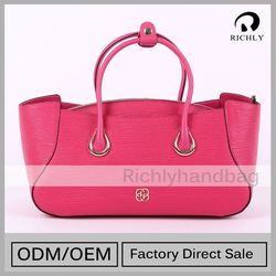 High-End Handmade Personalized Ladies Tote Bags