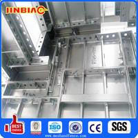 aluminum formwork c slot