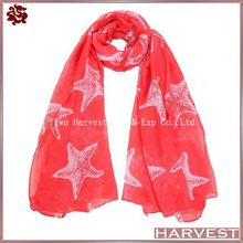Top quality professional 2014 viscose scarf rayon shawl