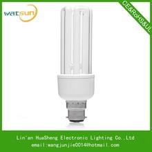 3u lighting, 3U energy save lamp, 3U CFL 11W with CE