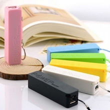 Portable Charger Pack (Li-Ion Power Pack) for Cell phones & Portable Devices battery bank