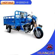 van cargo tricycle 200cc