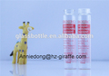 la muestra 15ml botella de vidrio decorativo