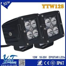 LED Light Head ,Strobe Warning Lights , Police Car Strobe Light