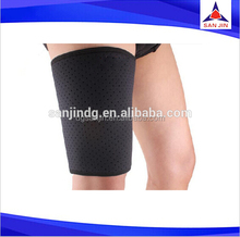 gym neoprene knee protector for children brace