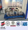 2500HP Fracturing pump forged steel crankshaft 4340