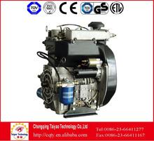 Air-cooled 4Stroke 20Hp Diesel engine 292FA(E)