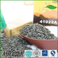 No Pollution Wholesale Wide Varieties Inclusion-Free Factory Green Tea Price,Green Tea 41022AA for Morocco flecha quality