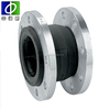 epdm dn50 rubber expansion joint