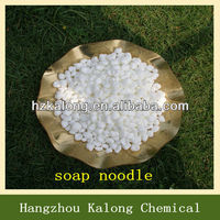 soap noodle for toilet soap and laundry soap