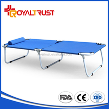 Patient Transfer camping foldable bed