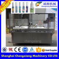 Trade assurance automatic perfume bottle filling machine,perfume bottle filler