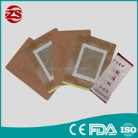 2015 best selling products made in china, Plaster for treating traumatic injury pain