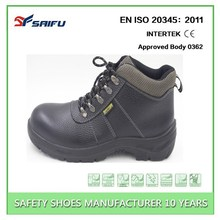 SF1215 personal protective safety shoes indoor work shoes