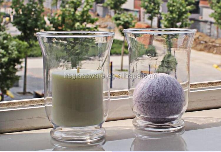 Glass Hurricane Vase Buy Galle Glassware Tall Glass