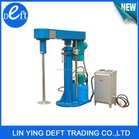 Factory Direct Sale Industrial Hydraulic Lift Paint Agitation Mixer Machine High Speed Disperser for Paint Mixer Machine