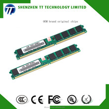 Import export companies 2gb ddr2 800mhz pc2-6400 desktop ram
