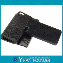 Good wooden for iPhone 5 smart case