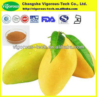 100% Natural wild african mango extract