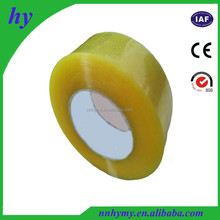 All kinds of color high quality adhensive opp and bopp packaging tape