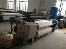 2015 ZYJA910-210cm Air Jet Loom machine the used price New quality machine for sale textile making loom High speed factory made