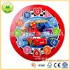 Factory Direct Sales Wooden Puzzle Child Clock
