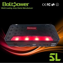 BoltPower model G06A great design safe battery Professtional jump starter R&D OEM car start