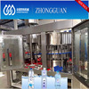 Full Automatic Mineral Water PET Bottle Filling Machine