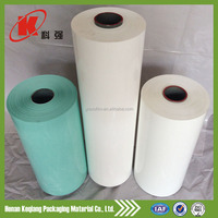 silage film/plasitc silo wrap/round and square hay bale wrap film