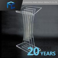 Free Samples Custom Made Acrylic Shelf Talker