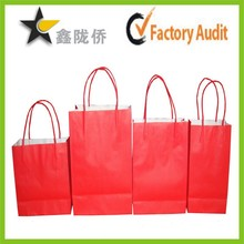 2015 custom made high quality paper bag picture