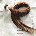 Remy armadura del pelo humano brasileño Micro del anillo del lazo