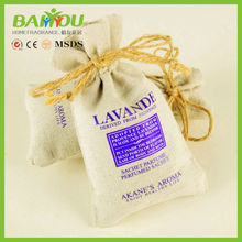 Cheap goods from china air freshener dried lavender scented sachets