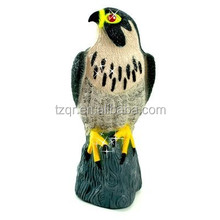 Falcon Decoy Bird Deterrent