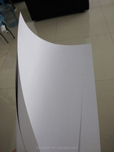 white carbon paper duplex board paper from china supplier