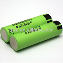 Powe type battery NCR18650PF high discharge 10A 3.7v battery for panasonic 18650 2900mah