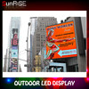 Ce Rohs Etl P10 P8 P6 Internet Waterproof Support P6 P8 Sunrise Full Color Outdoor Led Display /led Screen/advertising Display