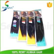 10inch Original premium now hair weave cheap human hair weaving free weave hair packs