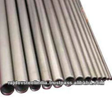 Alloy Pipes and Tubes
