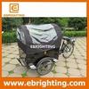 family bakfiets popular trike 250cc bike china