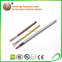 n type thermocouple extension teflon wire