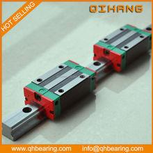 sliding rail system drawer slide plastic guide rail