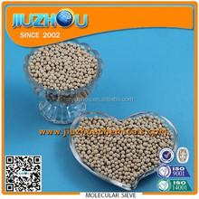 molecular sieve 4a for gas drying
