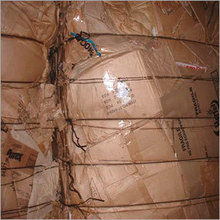 Waste Paper (Old Corrugated Cartons)