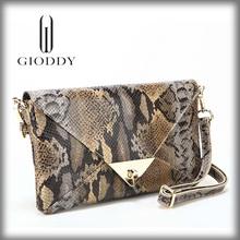 Classical Fashion Cheap Sale Leather Women's Clutch Bag